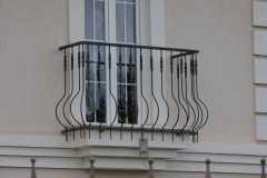 Balkon Korkuluğu