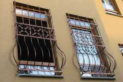 Pencere Korkuluğu