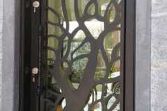 Selçuklu Modeli Kapı